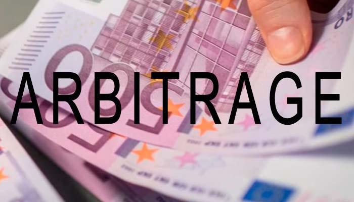 Quoten Arbitrage