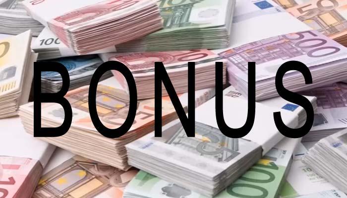Live-Wetten Bonus
