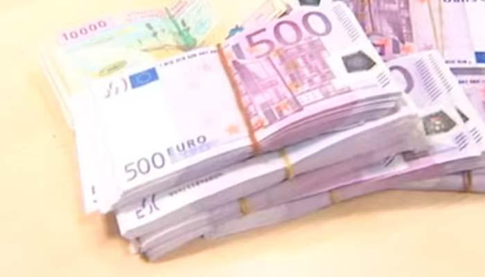 Euro beim Wetten verdienen